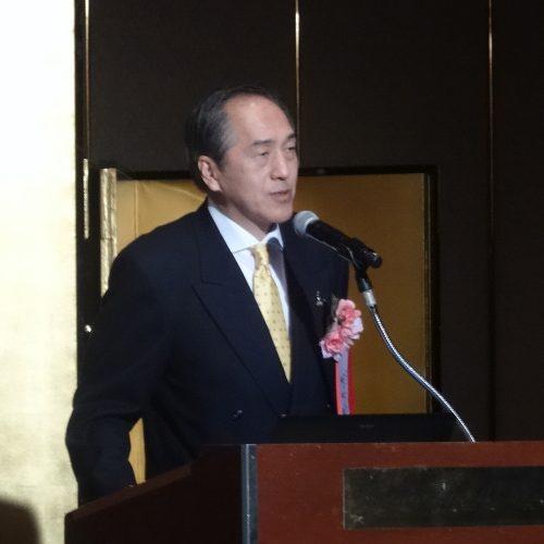 日本エスコフィエ協会会長・福田順彦氏による食のプレゼンテーション
